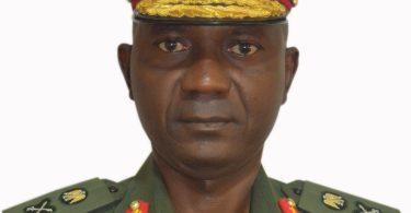 General John Enenche