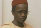 Abu-Gidado, Former Finance Minister of State, Chairman FAAC