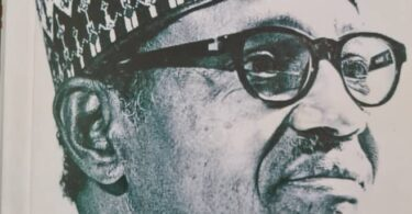 The Buhari in Us by Haruspice