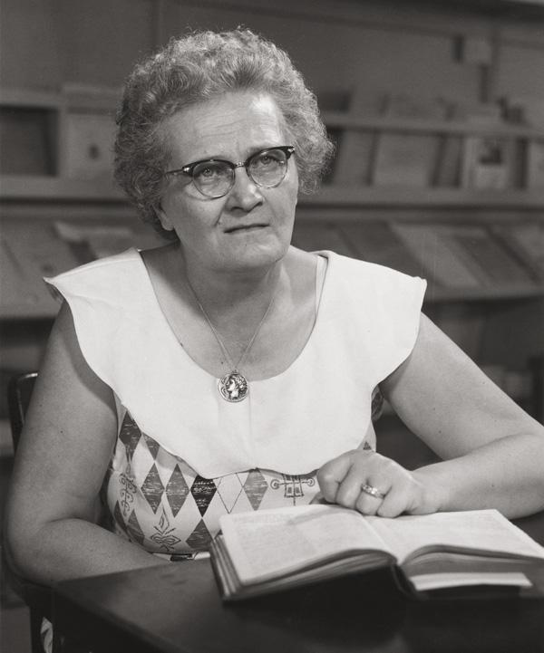 Cecelia Helena Payne Gaposchkin