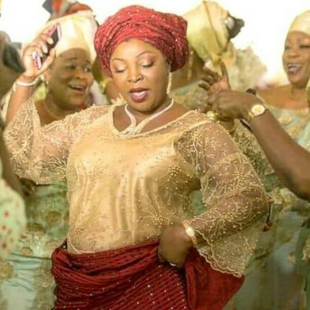 Princess Olufunke Deborah Adedoyin
