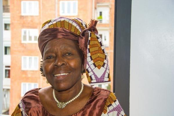 Tribute: Sophie Oluwole: 1936- December 24rd 2018