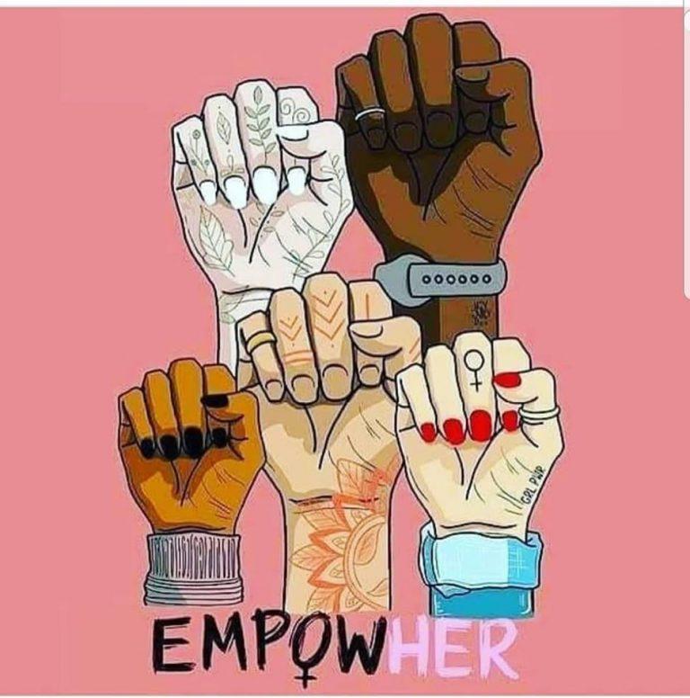 Inspiring women and Girls
