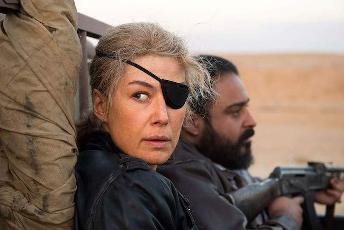 Thursday Quote: Marie Colvin