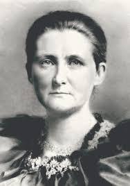 Elizabeth Phillips Hughes (12 July 1851 – 19 December 1925)