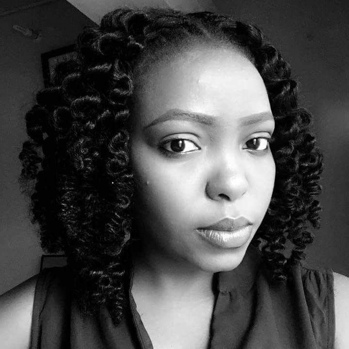 Nigeria and patriarchy –  Mabel Olow Sibi Agbenyo