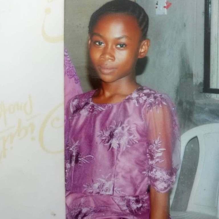 Favour Okechukwu: One of many Girls