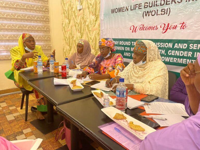 Kano Women demands  Mental Health Centres Not Psychiatric Hospitals