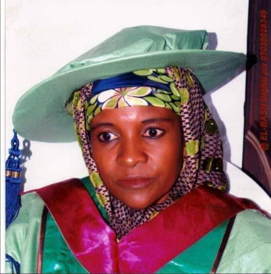 Yobe University gets first Female Vice Chancellor