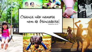 adultização infantil e o perigo de pular fases da infância
