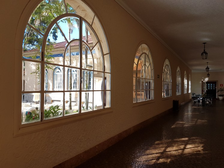Tauá Grande Hotel Araxá