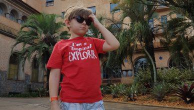 Óculos de sol infantil – Óticas Carol Jundiaí