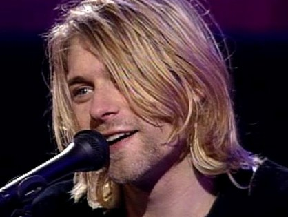 Página do Nirvana no FB ironiza teoria de que Kurt estaria vivo