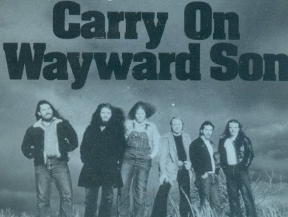 Kansas - Carry On Wayward Son - Live - Legendado