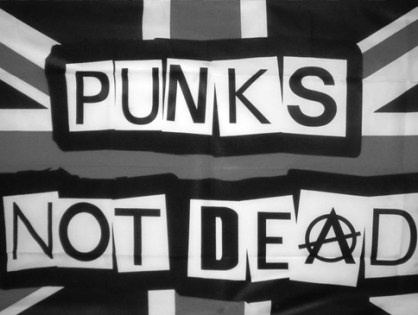 A história do Punk Rock