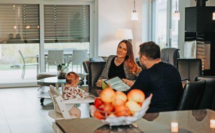 Einbruchschutz mit Fenstersensoren im Smart Home