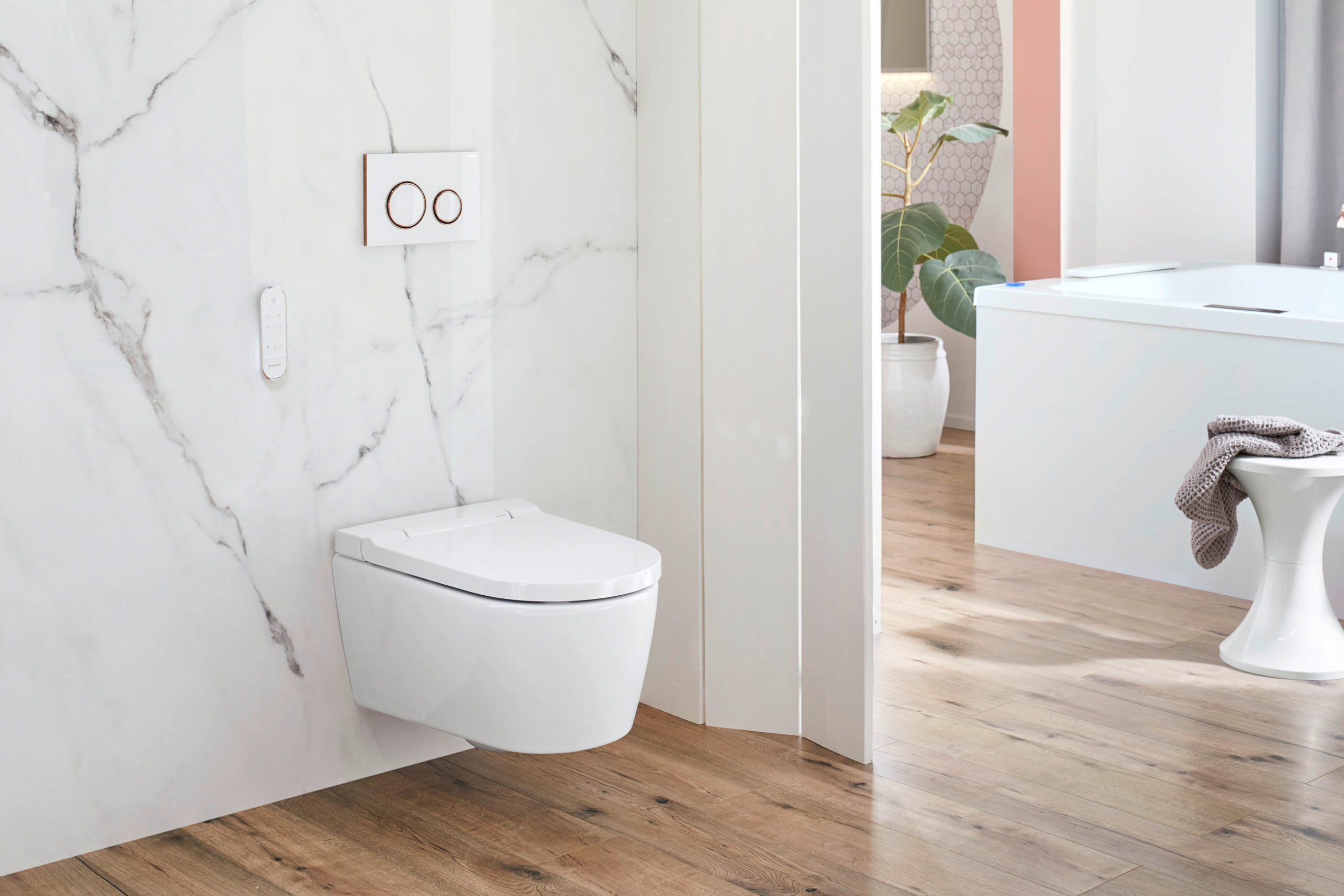 Clean-Beauty-Trend im WC