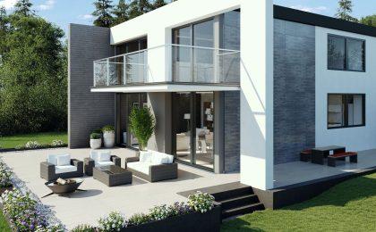 Mit einer Modernisierung die Terrasse schöner und sicherer gestalten