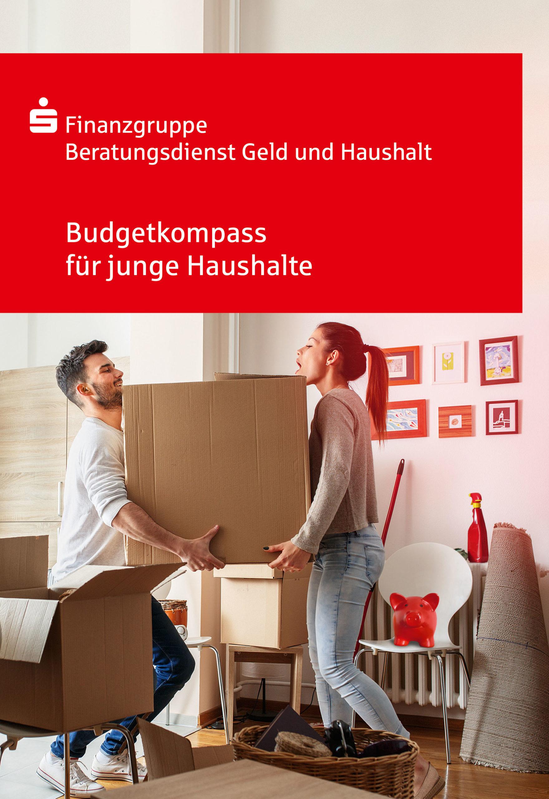 Broschüre zur Wohnungssuche