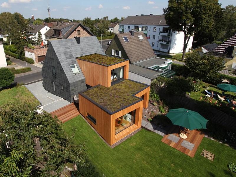 ▷ Haus umbauen statt Neubau ▷ Umbauideen - bauen.de