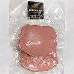 Fleischkäse vom Rheinschwein – Bauer Roos