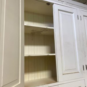 Farmhouse Style Cabinets
