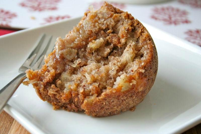 Fresh Apple Cake Bauer S Market Garden Center