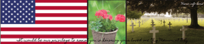 Memorial Day | May 27, 2019 @ Bauer's Market & Garden Center | La Crescent | Minnesota | United States