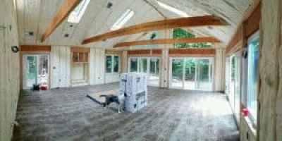 Spray foam insulation, Erie PA