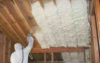 What are the Benefits of Spray Foam Insulation?