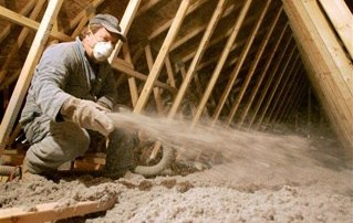 U.S. Homeowners See Great Benefits in Insulation Upgrades