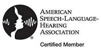 ASHA Certified Member