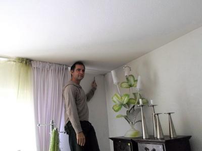 Schimmel entfernen, Schimmelpilz entsorgen im Hausmüll