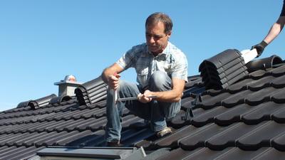 Baubegleiter Bauberatung Dach: Sachverständiger Hausbau Hausbauberatung