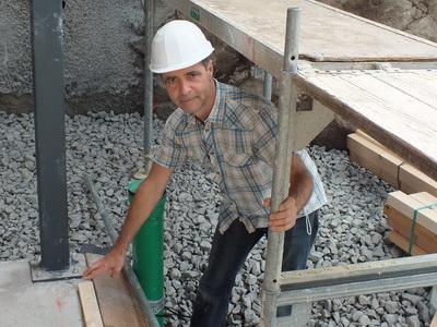 unabhängige Bauberatung Baugutachter Sachverständiger Hausbau  Hausbauberatung