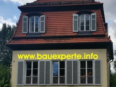 Altes Haus verkaufen Kosten - HAUSGUTACHTER