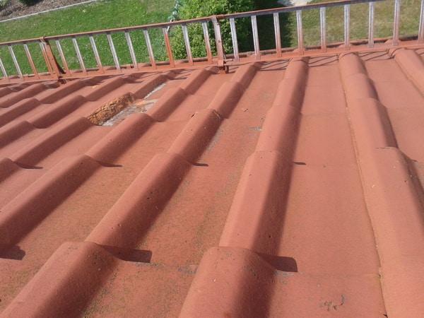 Schäden am Dach? Was kostet ein neues Dach