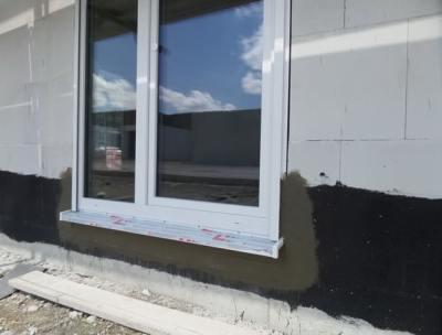 Baukontrolle Fassade & Fenstereinbau, Bauplanung, Einfamilienhaus, EFH, DHH