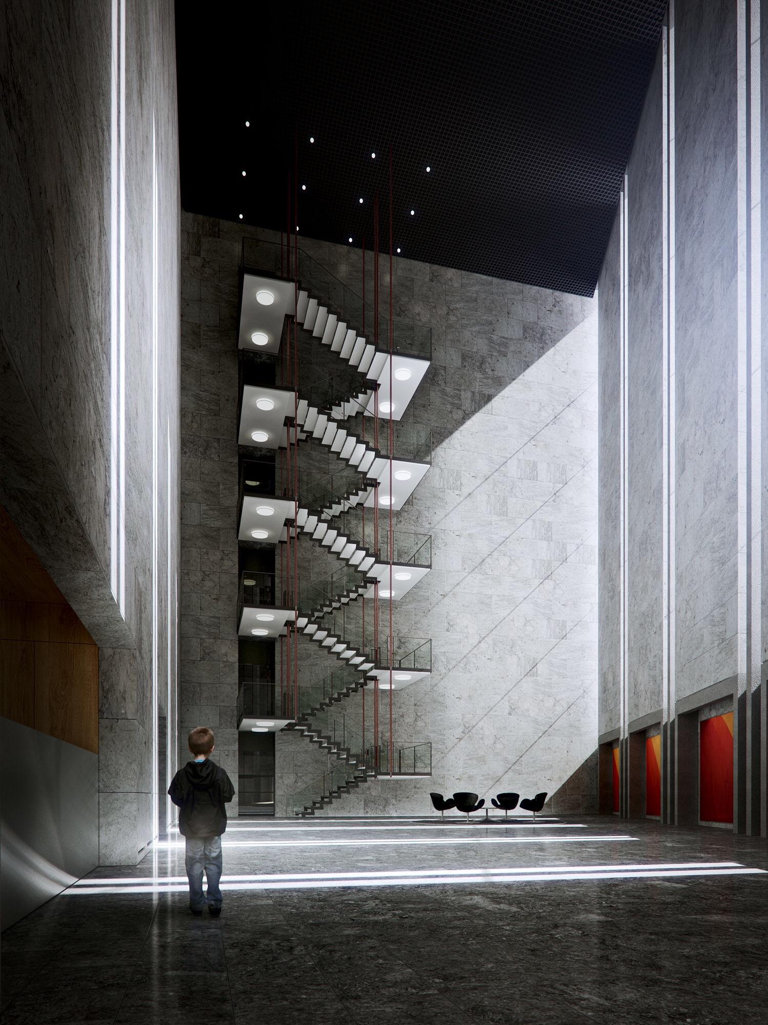 Arne Jacobsen Bauhaus Movement