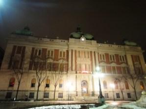 National Museum, Belgrade