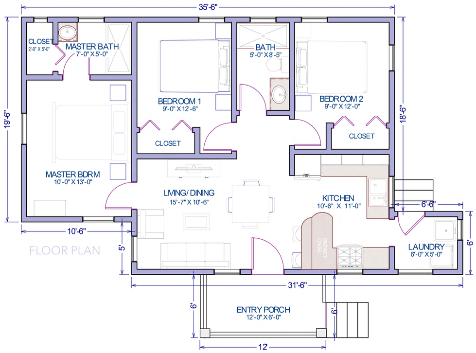 cherry_3bed-plans