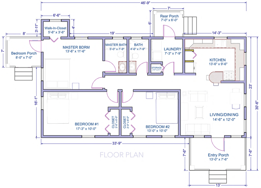 croton_3bed-plans