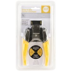 Crop-A-Dile 1/8 and 3/8-inch We R Memory Keepers Corner Chomper Tool