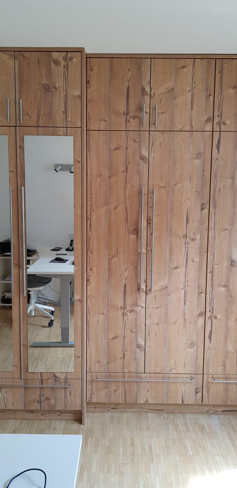 Baumeister&Kremmer Möbelbau