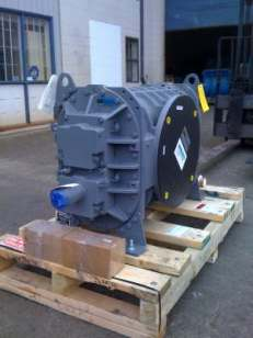 Blower new Roots 827 RCSV Bottom Hand