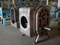 Blower 1833 RASJV BHLD Oil Pump