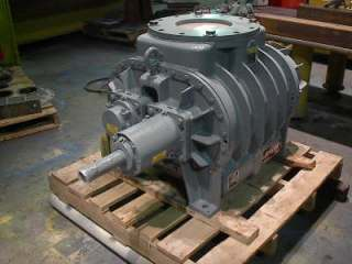 Blower Rebuilt Roots 1024 RASJH IBB 1.2