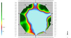 Buche - Ebene #1 - 2d map