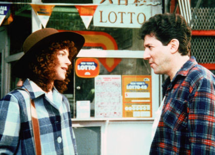 The Wonderful Film Crossing Delancey Starring Amy Irving ...