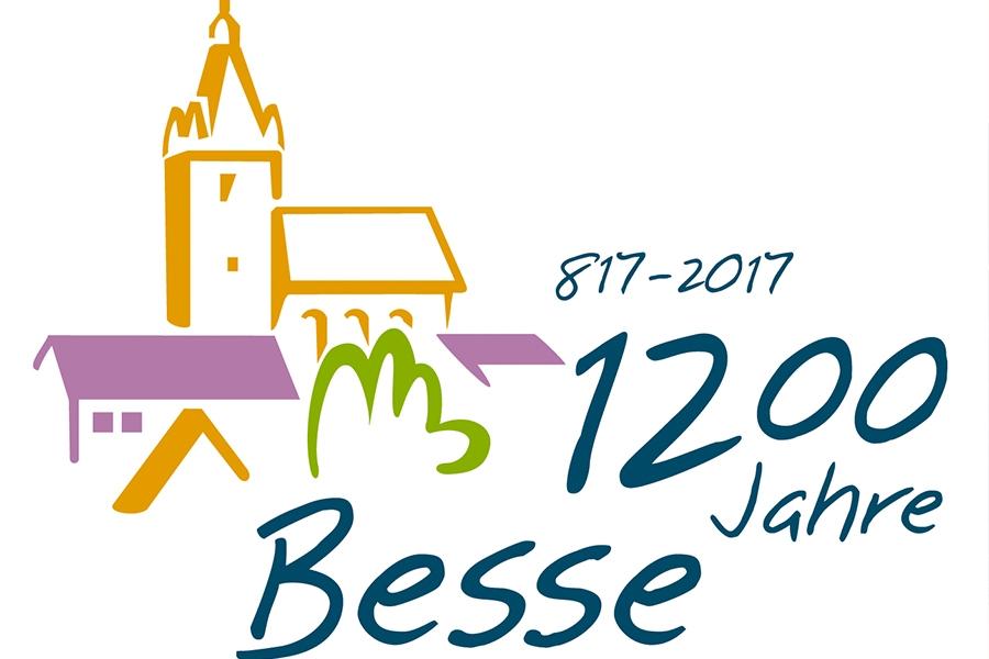 Lokalnachrichten Baunatal - 1200 Jahr Feier in Besse